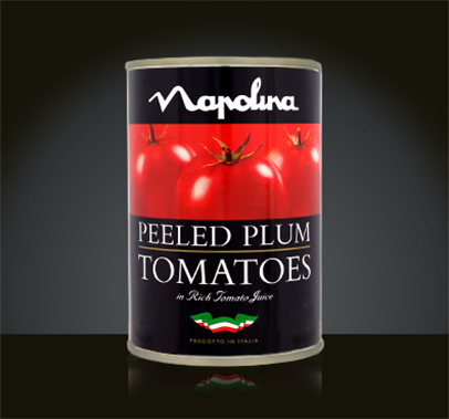 image of Plum Tomatoes