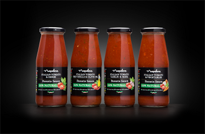 image of Passata Sauces